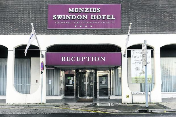 The Menzies Hotel, which closed last November, could become operational again