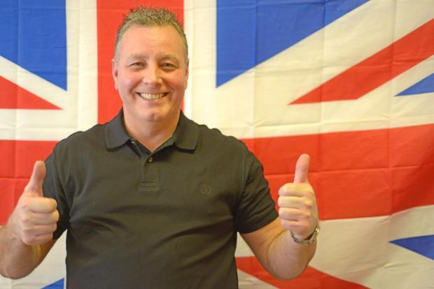 Alun Rossiter is the new Great Britain speedway team manager