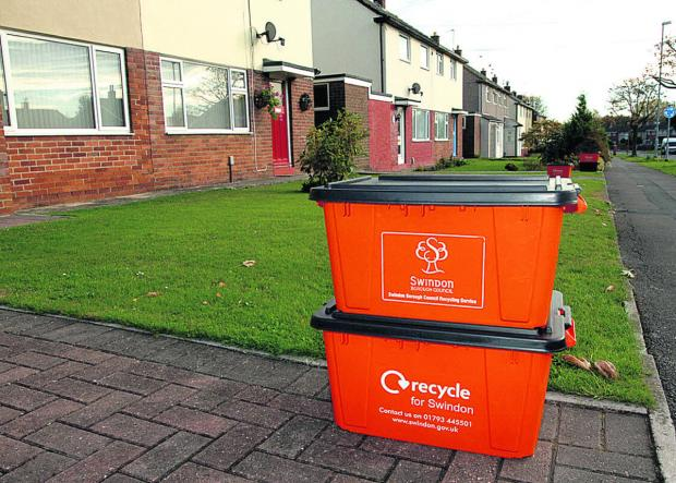 More than 3,500 residents have asked for an extra recycling box ahead of the switch to fortnightly collections, which has pleased Coun