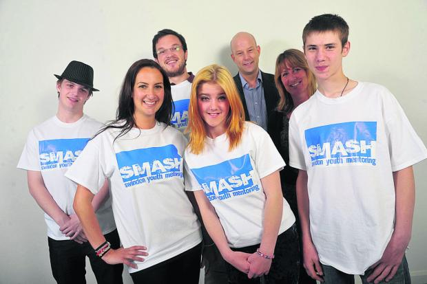 SMASH users who have benefited from lottery funding