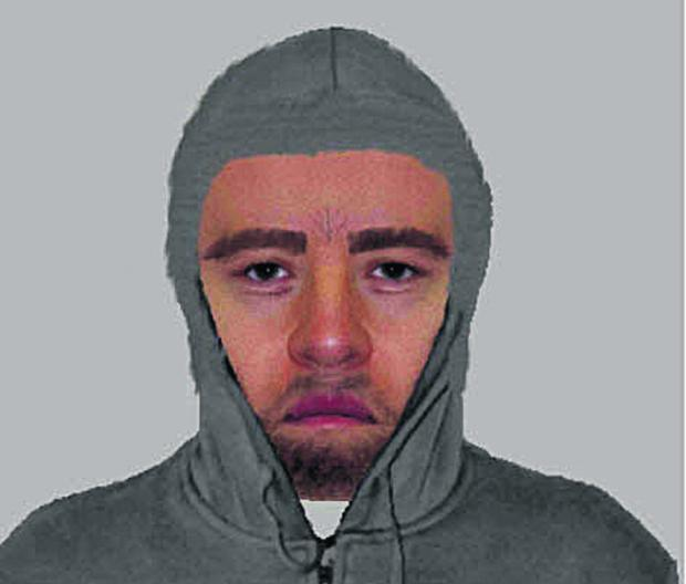 An efit of the attacker