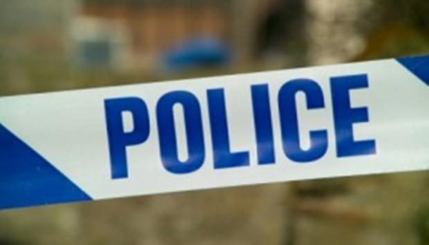 Wiltshire Police are looking for a group of men who attacked a 48-year-old man this Sunday night