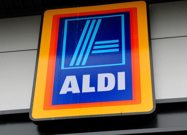 Aldi plan to build a fourth store in Swindon