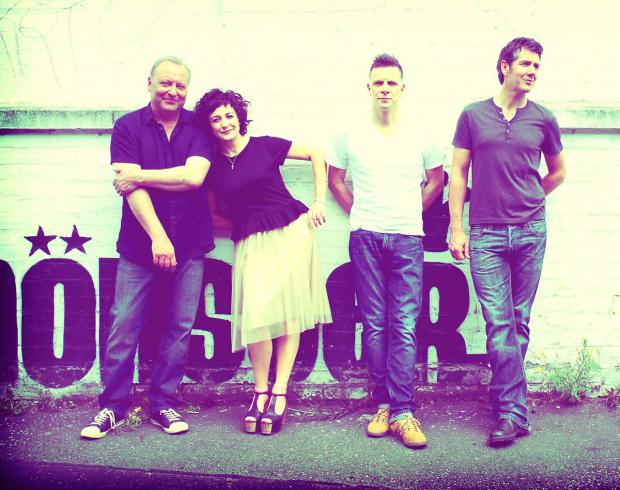 Deacon Blue have announced they'll be playing at Westonbirt on Saturday, July 19