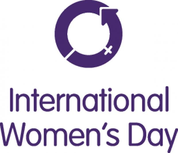 The Central Library will host an array of workshops, activities and discussions tomorrow for International Women's Day