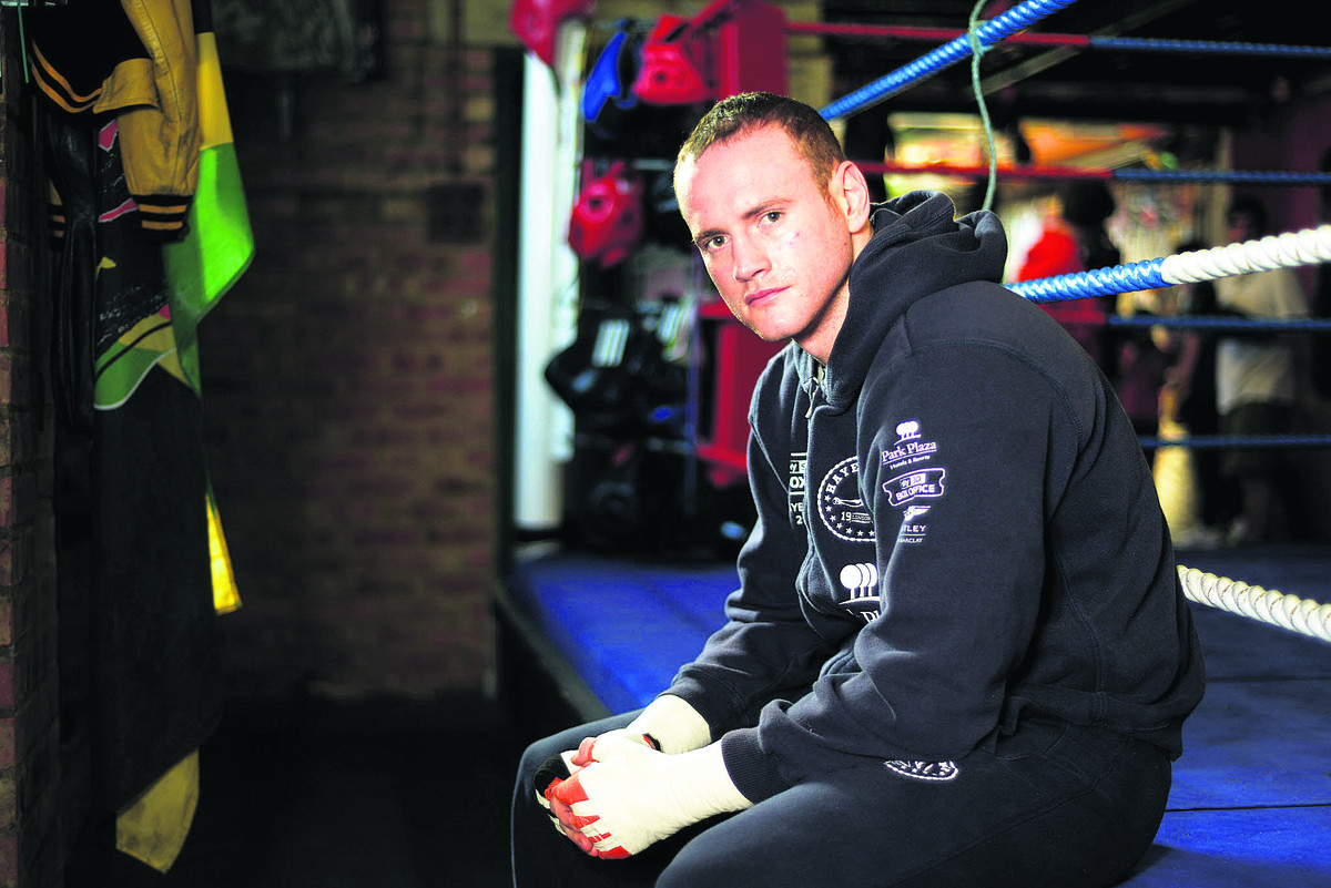 Boxer champions tot's cancer cause