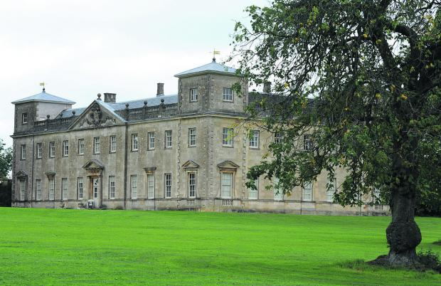 Parties pledge to keep historic Lydiard Park
