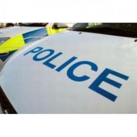 Police are appealing for information to help them catch a flasher in the North Swindon area