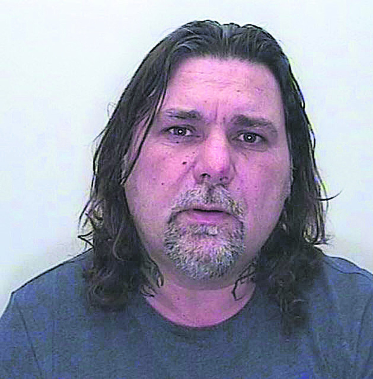 Dealer with huge drugs hoard jailed for two years