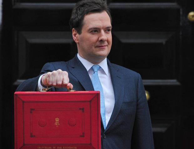 Budget sets out to aid savers and OAPs