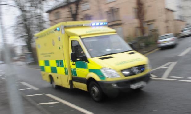 Response times are set to be improved on in rural Wiltshire areas