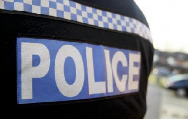 Swindon police are warning schools after a spate of metal thefts
