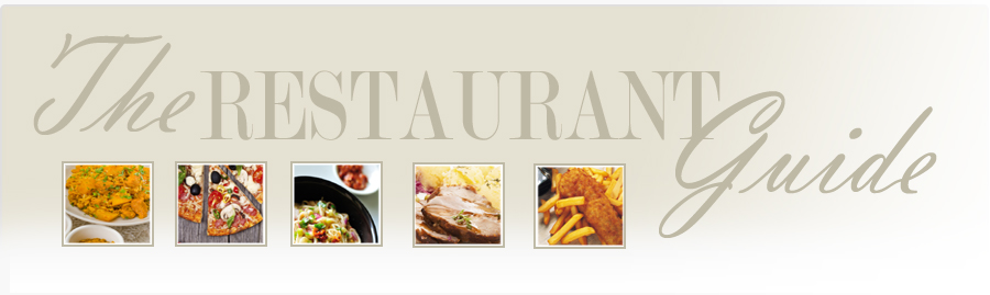 Swindon Advertiser: Restaurant Guide page image