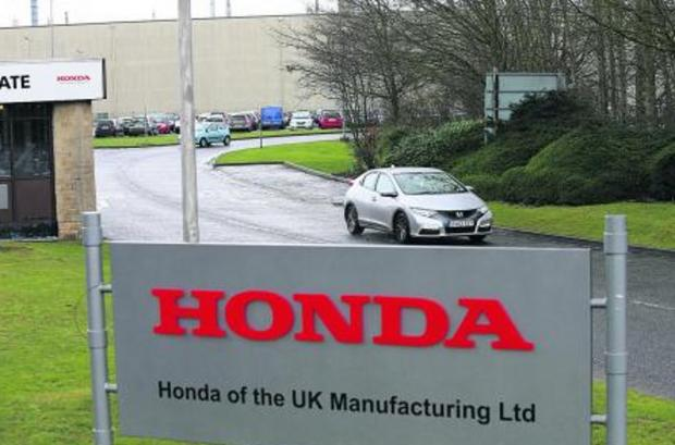 Honda extends voluntary redundancy take-up deadline