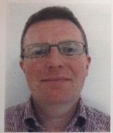 David Birley has been missing for more than a week