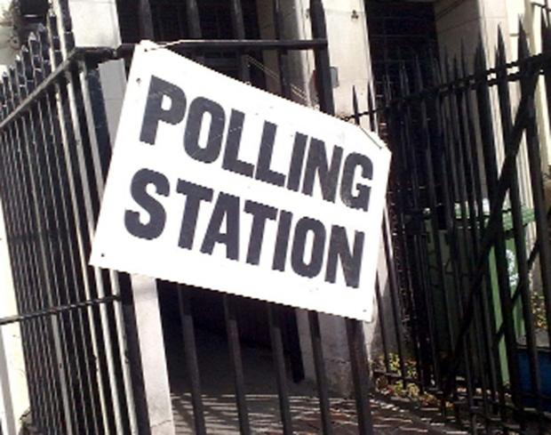 Swindon Advertiser: POLL: Will you be voting in next week's elections?