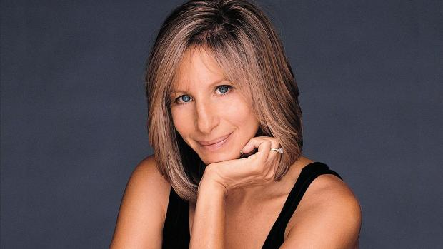 Barbra Streisand, born on this day in 1942