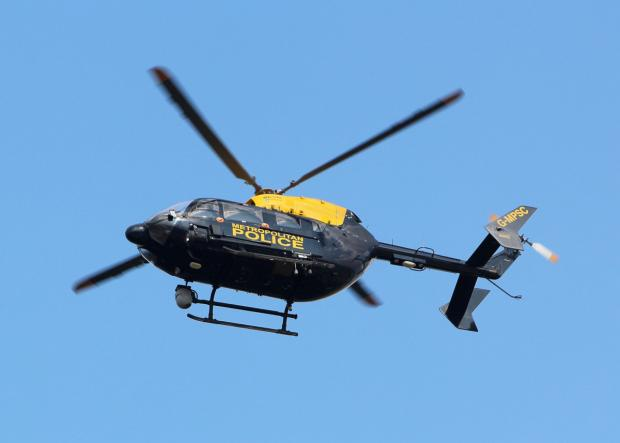 Search for missing man in Highworth has a happy ending