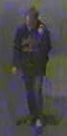 One of the six individuals police wish to speak to following the assault