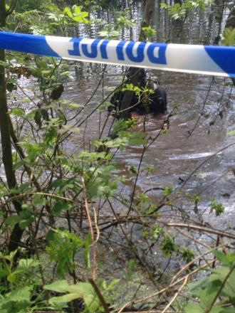 Police to drain pond where Sian OCallaghan's boot found