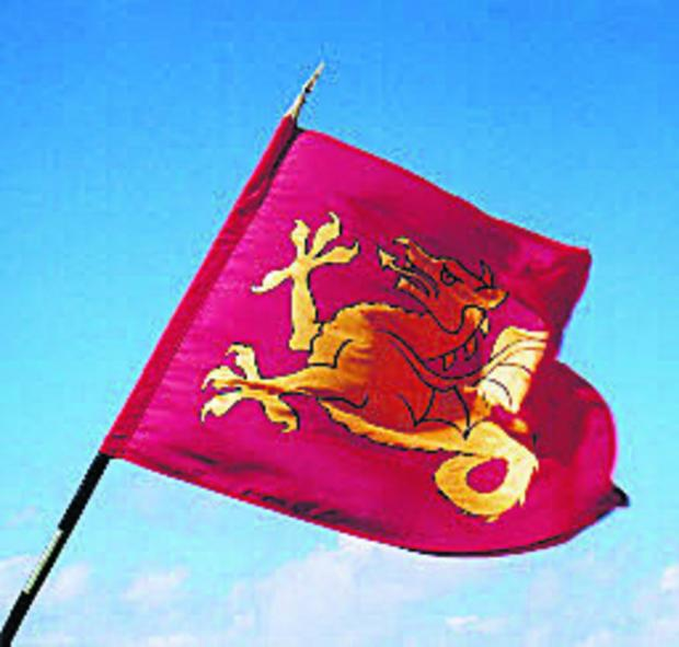 Wiltshire Council flying their flag to help cancer patients receive local treatment