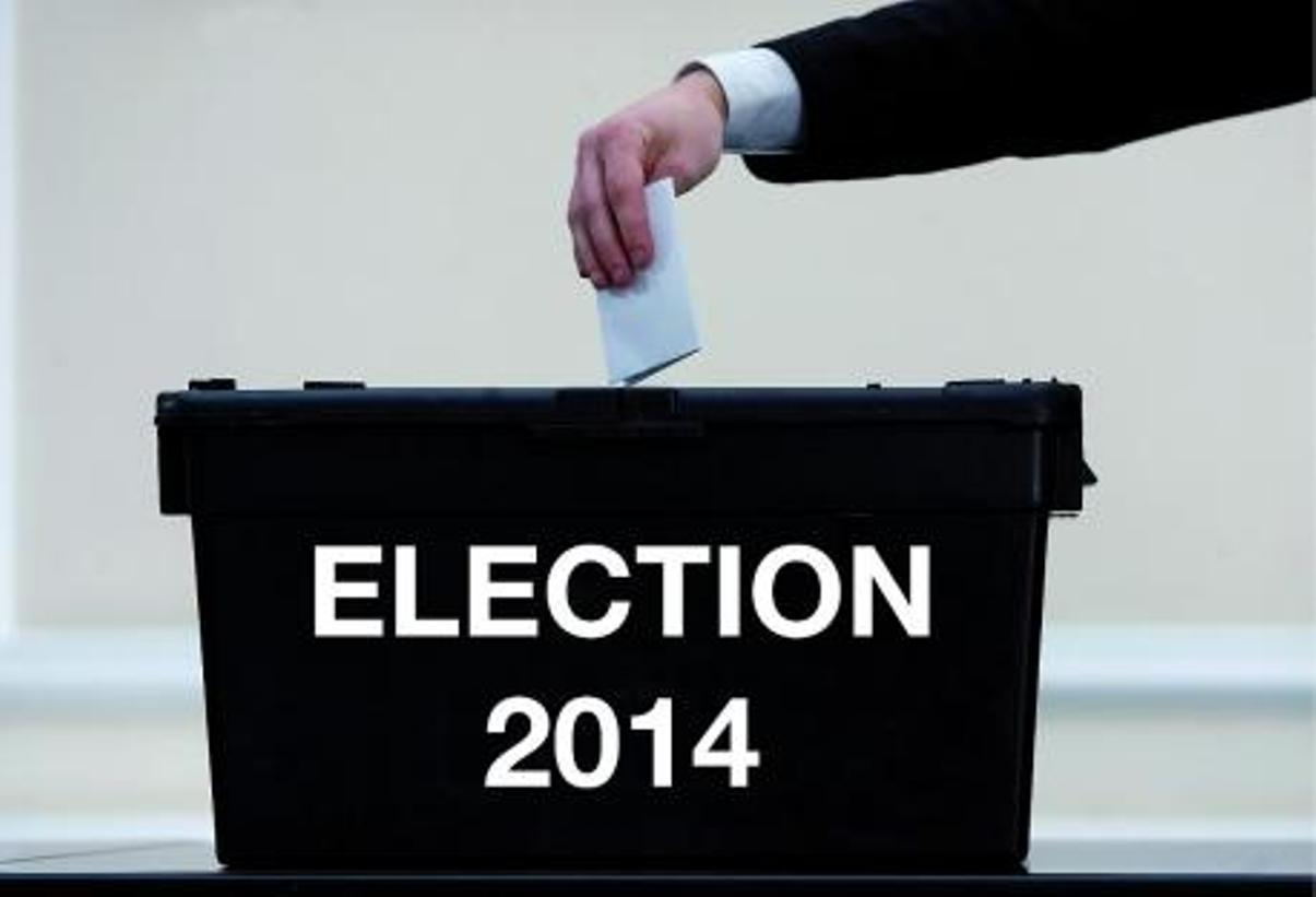 ELECTION 2014: Turn out expected to be 30 per cent in Swindon