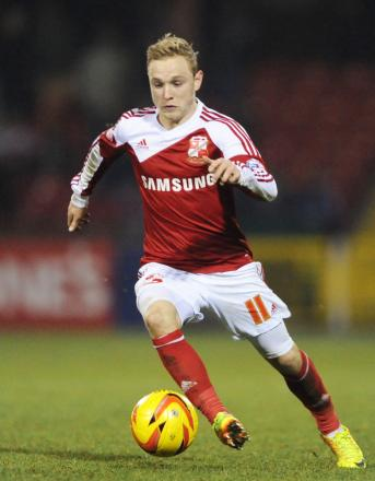 Alex Pritchard has joined Brentford on a season-long loan from Tottenham