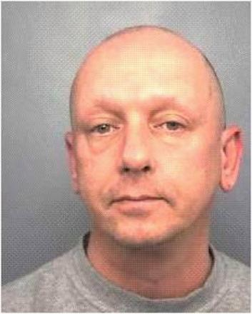 Edward Stirling is believed to have ties to Swindon
