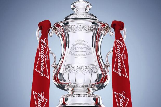New College expect to know by next month whether or not they will be competing in the FA Cup in 2014/15