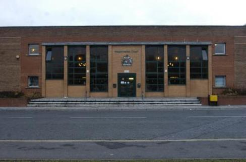 George Maslen was due to appear at Swindon Magistrates Court this morning