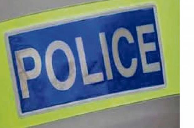 Police have given a 15-year-old boy from North Swindon a verbal warning for lying