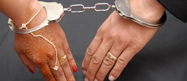 Spotlight on forced marriages