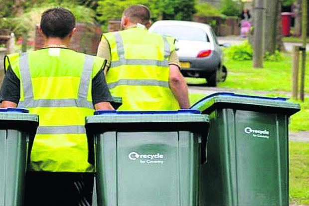 County residents get their say on garden waste changes