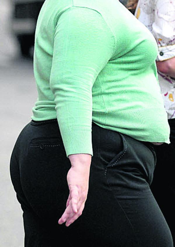Costs spiral in fight to cope with obesity