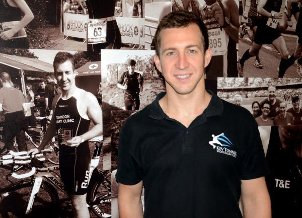 Kev Tonner will represent GB in Edmonton next month