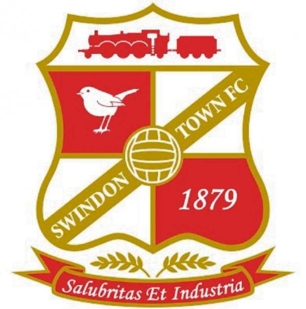 Swindon Town lost 2-0 at Eastleigh this evening