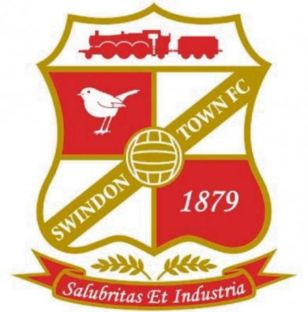 LUTON TOWN 1 SWINDON TOWN 2: Full time report