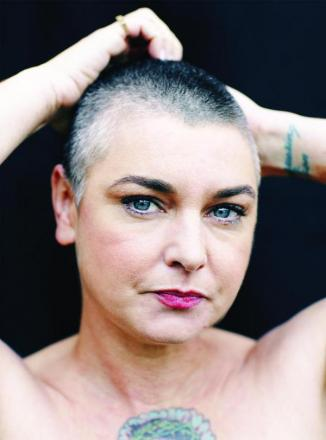 Sinead O'Connor will close this year's WOMAD