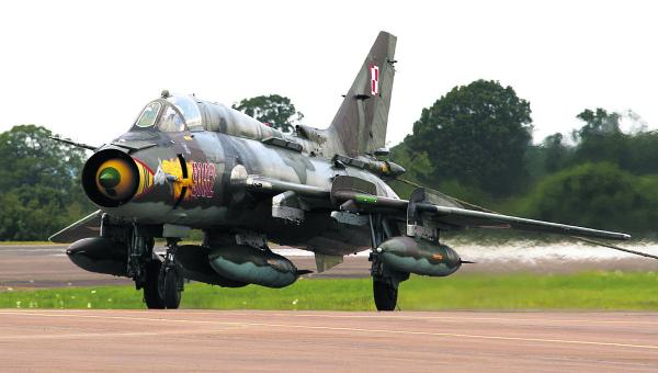 Royal visitor drops into the air tattoo