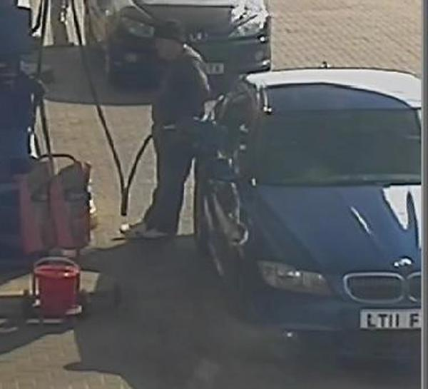Appeal for information on fuel thefts