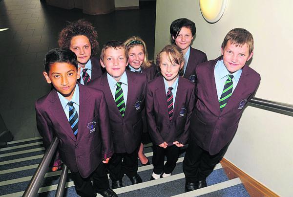 """Swindon Academy and Marlborough College Launch """"Grammar Stream"""""""