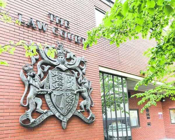 The case was heard at Swindon Crown Court