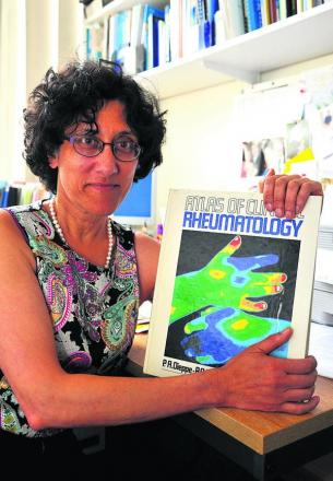 Lyn Williamson