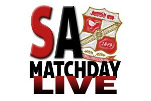 MATCHDAY LIVE: Swindon Town v Doncaster Rovers