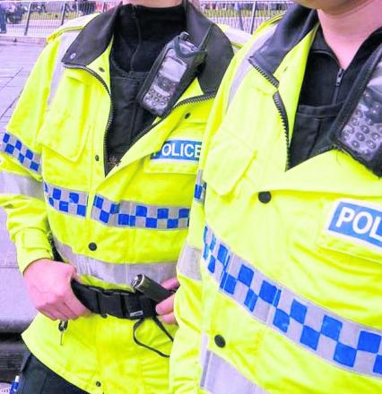 Police morale low as officers worry about austerity