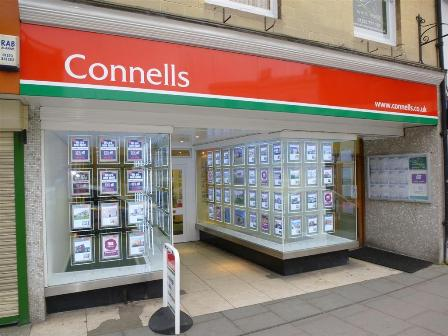 Swindon Advertiser: Connells