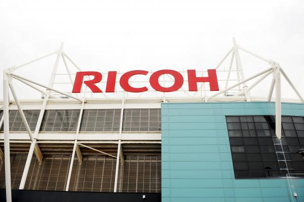 Coventry City are returning to the Ricoh Arena