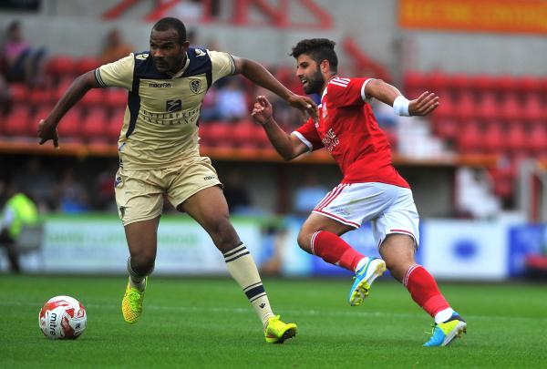 Kasim's ability is Town's best weapon says Byrne