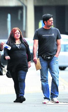 Sister and brother Rukhsana Dastagir and Imran Dastagir, who have been sentenced for benefit fraud