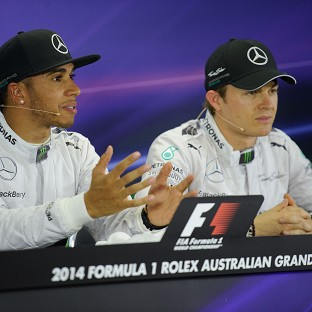 Rosberg chastened after S